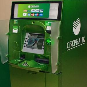 Банкоматы Невьянска