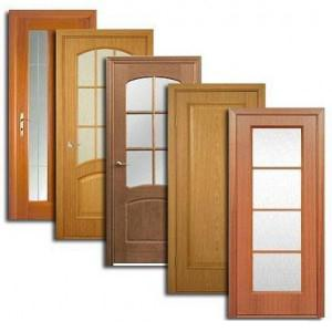 Двери, дверные блоки Невьянска