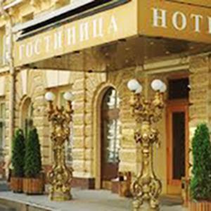 Гостиницы Невьянска
