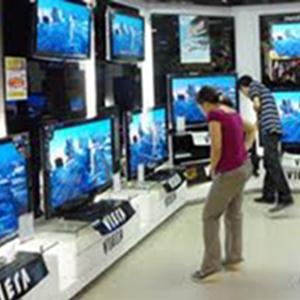 Магазины электроники Невьянска