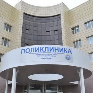 Поликлиники Невьянска