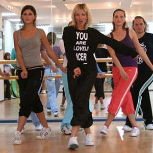 Школы танцев Невьянска