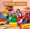 Детские сады в Невьянске