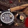 Охотничьи и рыболовные магазины в Невьянске