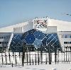 Спортивные комплексы в Невьянске