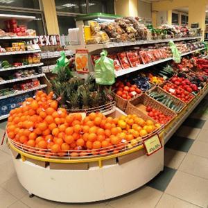 Супермаркеты Невьянска