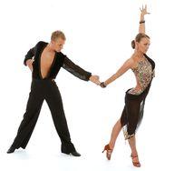 Школа танцев Антарио - иконка «танцы» в Невьянске